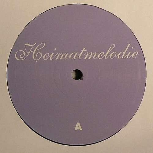 Bild Andre Crom - Tomographie EP (12, EP) Schallplatten Ankauf