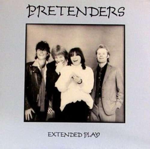 Bild Pretenders* - Extended Play (Vinyl, EP) Schallplatten Ankauf
