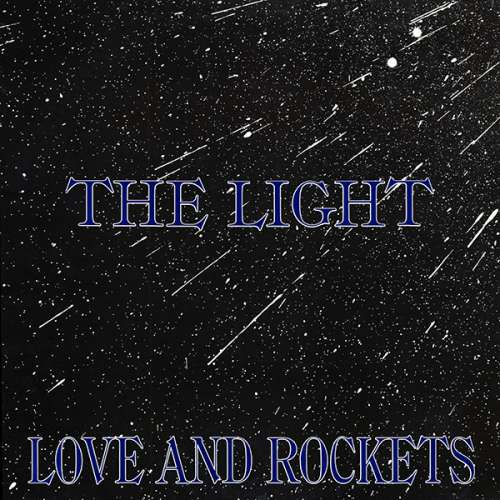 Bild Love And Rockets - The Light (12) Schallplatten Ankauf