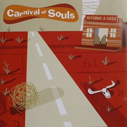 Bild Carnival Of Souls - Ritorno A Casa (CD, Album) Schallplatten Ankauf