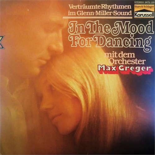 Bild Max Greger - In The Mood For Dancing (LP, Comp) Schallplatten Ankauf