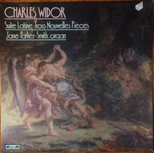Bild Charles Widor*, Jane Parker-Smith - Suite Latine / Trois Nouvelles Pièces (LP, Album, RE) Schallplatten Ankauf