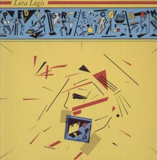 Cover Lora Logic - Pedigree Charm (LP, Album) Schallplatten Ankauf