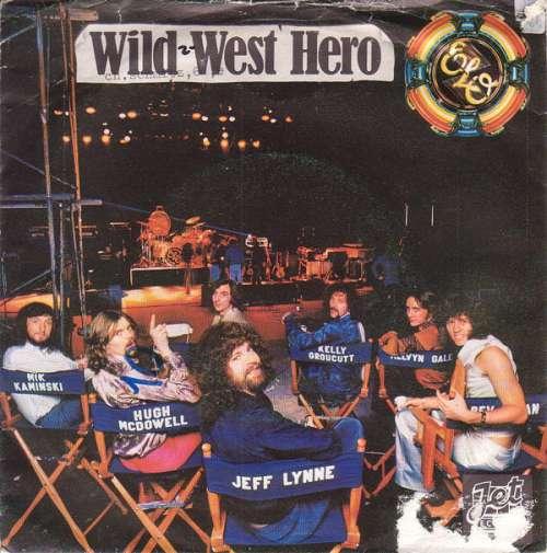 Bild ELO* - Wild West Hero (7, Single) Schallplatten Ankauf