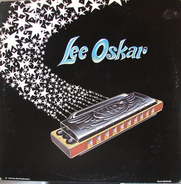 Bild Lee Oskar - Lee Oskar (LP, Album, All) Schallplatten Ankauf