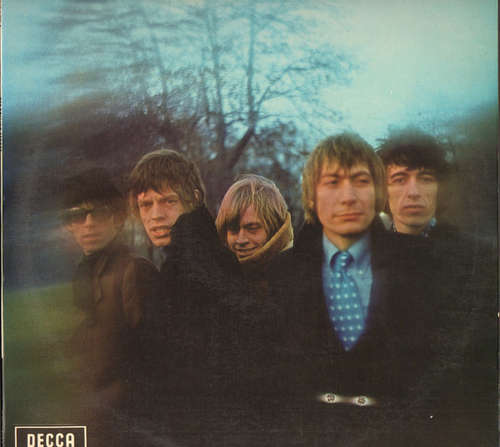 Cover The Rolling Stones - Between The Buttons (LP, Album) Schallplatten Ankauf