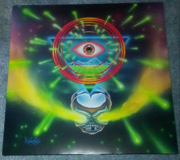 Cover Turbonegro - RockNRoll Machine (LP, Album) Schallplatten Ankauf