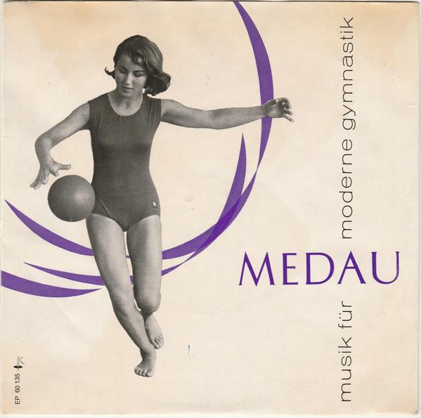 Cover Medau* - Musik Für Moderne Gymnastik (7, EP) Schallplatten Ankauf