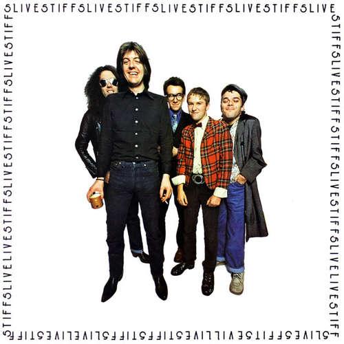 Bild Various - Stiffs Live Stiffs (LP, Album) Schallplatten Ankauf