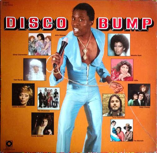 Bild Various - Disco-Bump (LP, Comp) Schallplatten Ankauf