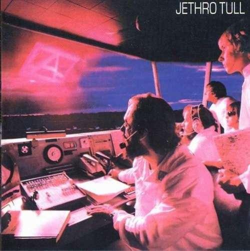 Bild Jethro Tull - A (LP, Album) Schallplatten Ankauf