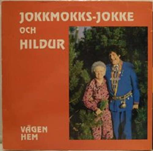 Cover zu Jokkmokks-Jokke Och Hildur* - Vägen Hem (LP, Album) Schallplatten Ankauf