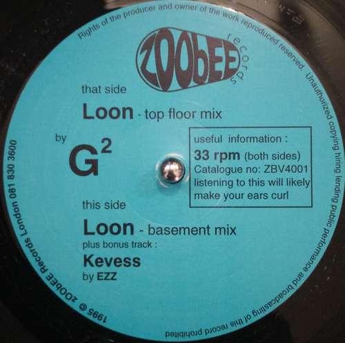 Bild G² (3) - Loon (12) Schallplatten Ankauf