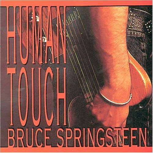 Bild Bruce Springsteen - Human Touch (CD, Album) Schallplatten Ankauf
