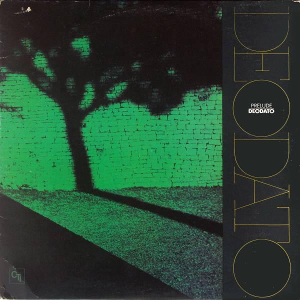 Cover Deodato* - Prelude (LP, Album, RE) Schallplatten Ankauf