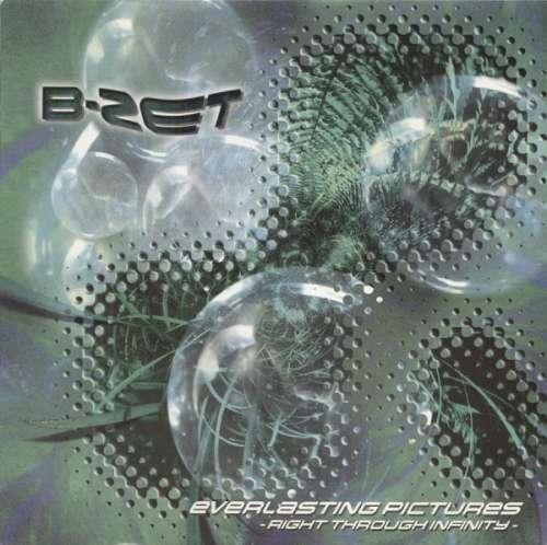 Bild B-Zet - Everlasting Pictures - Right Through Infinity (12) Schallplatten Ankauf