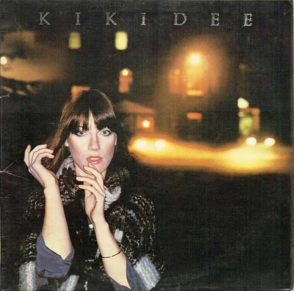 Cover Kiki Dee - Kiki Dee (LP, Album, Gat) Schallplatten Ankauf