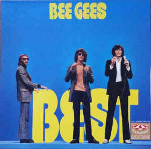 Bild Bee Gees - Best (2xLP, Comp, RP, Gat) Schallplatten Ankauf