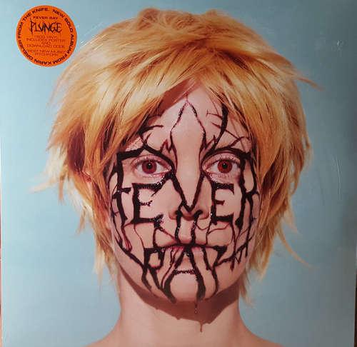 Bild Fever Ray - Plunge (LP, Album, 180) Schallplatten Ankauf