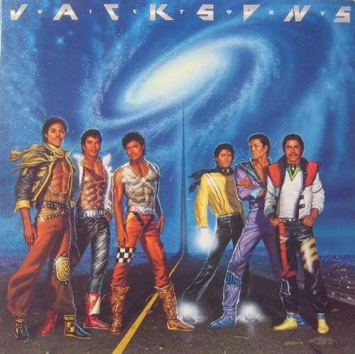 Bild Jacksons* - Victory (LP, Album, Gat) Schallplatten Ankauf