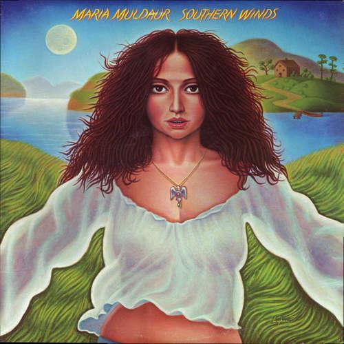 Bild Maria Muldaur - Southern Winds (LP, Album) Schallplatten Ankauf