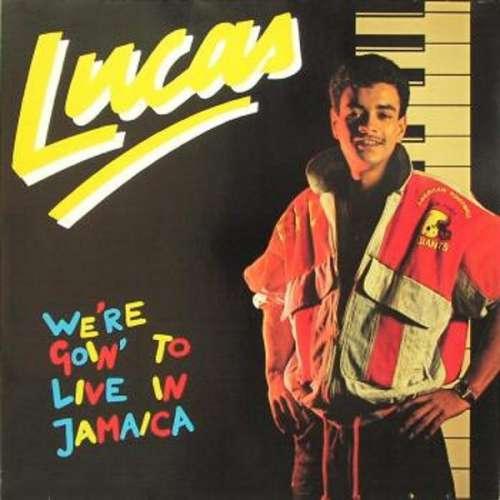 Bild Lucas (12) - We're Goin' To Live In Jamaica (12, Maxi) Schallplatten Ankauf