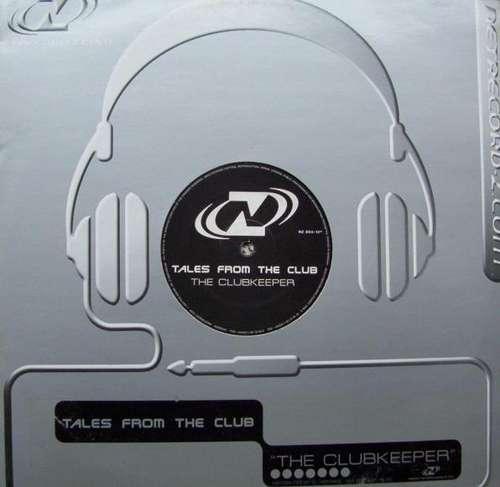 Bild Tales From The Club - The Clubkeeper (12, Promo) Schallplatten Ankauf