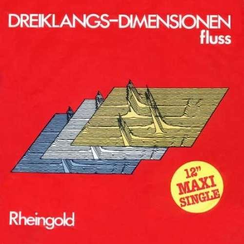 Cover Rheingold - Dreiklangs-Dimensionen (12, Maxi) Schallplatten Ankauf