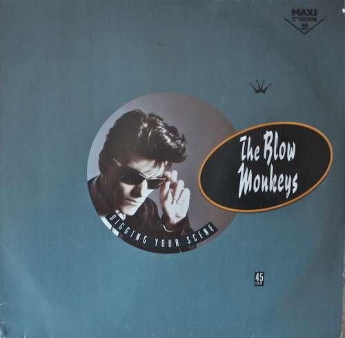 Bild The Blow Monkeys - Digging Your Scene (12, Maxi) Schallplatten Ankauf