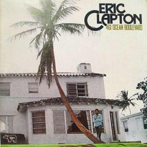 Bild Eric Clapton - 461 Ocean Boulevard (LP, Album, Gat) Schallplatten Ankauf