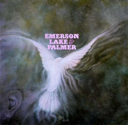 Bild Emerson, Lake & Palmer - Emerson, Lake & Palmer (LP, Album, RE) Schallplatten Ankauf