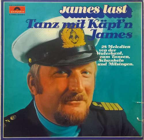 Cover James Last - Tanz Mit Käpt'n James (LP, Comp, Club, Mixed) Schallplatten Ankauf