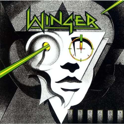 Bild Winger - Winger (CD, Album) Schallplatten Ankauf
