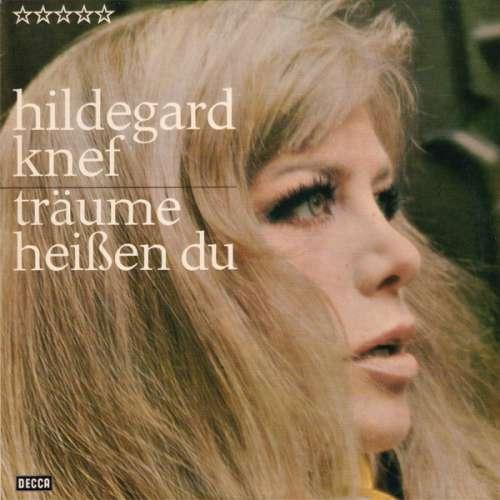 Bild Hildegard Knef - Träume Heißen Du (LP, Album) Schallplatten Ankauf