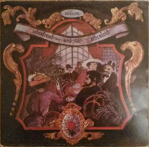 Bild Various - Liebesfreud Und Liebesleid (LP, Comp) Schallplatten Ankauf