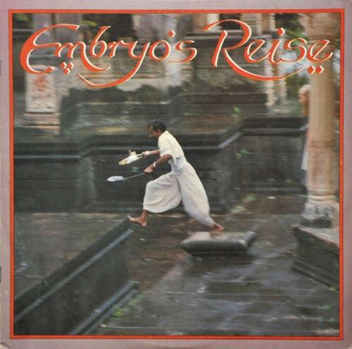 Cover Embryo (3) - Embryo's Reise (2xLP, Album) Schallplatten Ankauf
