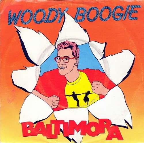 Bild Baltimora - Woody Boogie (7, Single) Schallplatten Ankauf