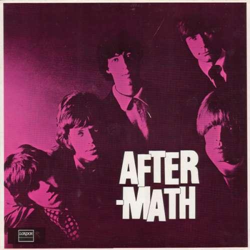 Cover The Rolling Stones - After-Math (LP, Album, RE) Schallplatten Ankauf