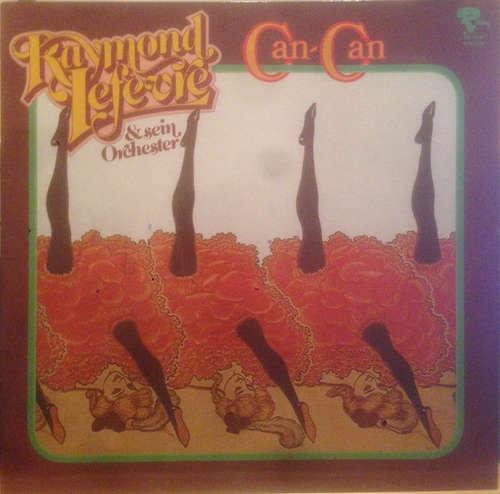 Cover Raymond Lefèvre & Sein Orchester* - Can-Can (LP, Album) Schallplatten Ankauf