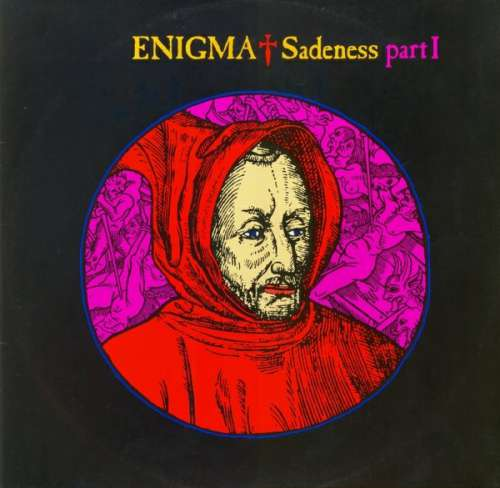 Cover zu Enigma - Sadeness Part I (12, Maxi) Schallplatten Ankauf