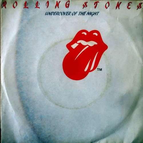 Bild Rolling Stones* - Undercover Of The Night (7, Single) Schallplatten Ankauf