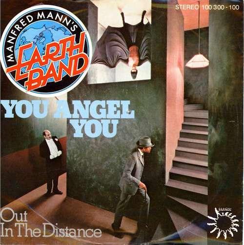 Bild Manfred Mann's Earth Band - You Angel You (7, Single) Schallplatten Ankauf