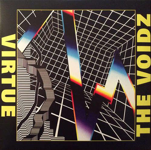 Bild The Voidz (2) - Virtue (2xLP, Album) Schallplatten Ankauf