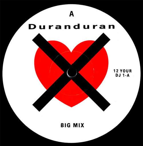 Cover Duranduran* - I Don't Want Your Love (12, Promo) Schallplatten Ankauf