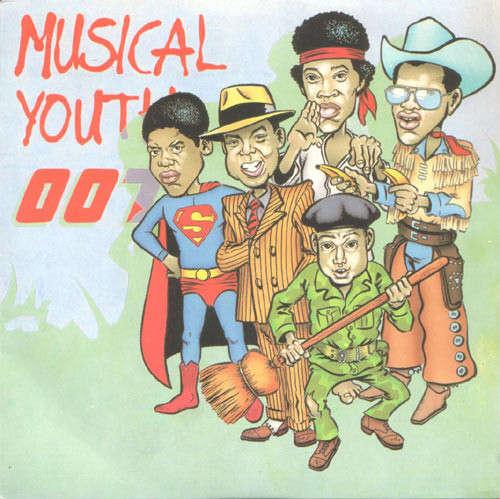 Bild Musical Youth - 007 (7) Schallplatten Ankauf