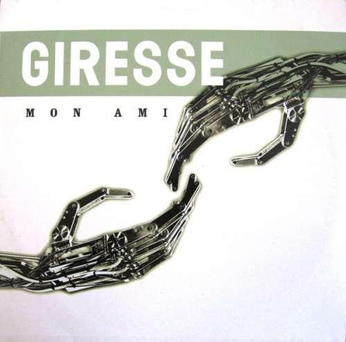 Bild Giresse - Mon Ami (12) Schallplatten Ankauf