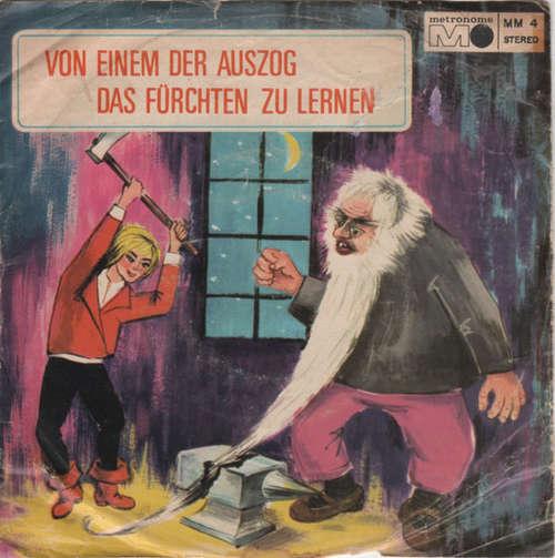 Bild Various - Von Einem, Der Auszog, Das Fürchten Zu Lernen (7) Schallplatten Ankauf