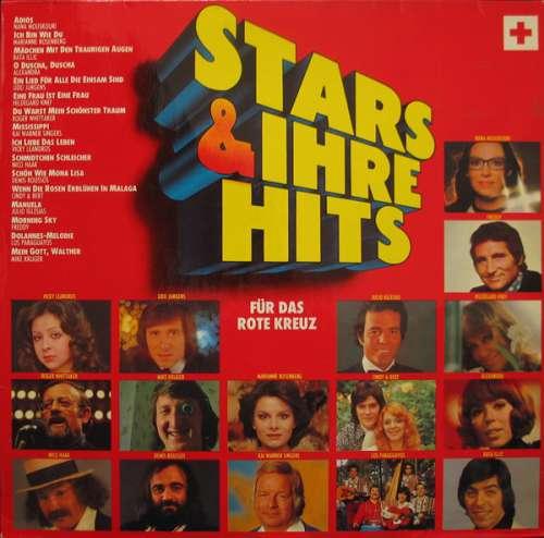 Bild Various - Stars & Ihre Hits  (LP, Comp) Schallplatten Ankauf