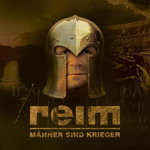 Bild Reim* - Männer Sind Krieger (CD, Album) Schallplatten Ankauf