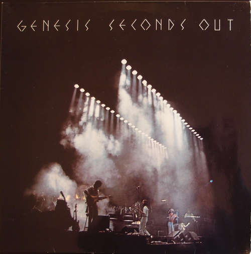 Bild Genesis - Seconds Out (2xLP, Album, Gat) Schallplatten Ankauf